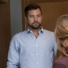 The Affair: una foto dell'attore Joshua Jackson