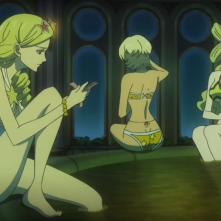 One Piece Gold: un immagine del film