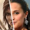 Tomb Raider: primi dettagli sul reboot con Alicia Vikander