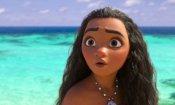 Oceania vicino al record del Ringraziamento stabilito da Frozen