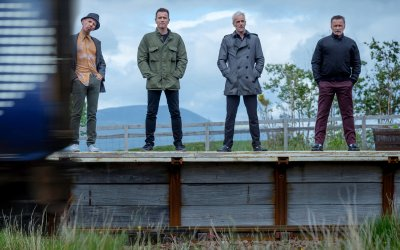 T2: Trainspotting 2 - Trailer internazionale