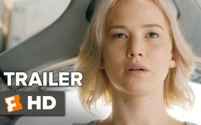 Passengers - 'Event' Trailer