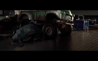 Monster Trucks - Trailer italiano 2