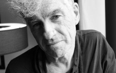 Christopher Doyle al Torino Film Festival, cercando di diventare come il vento