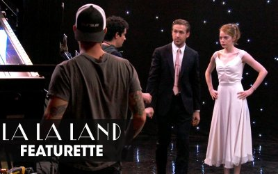 La La Land - Featurette Behind the Scenes