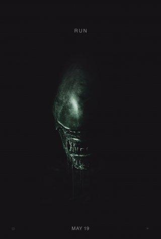 Alien Covenant: il primo teaser poster del film
