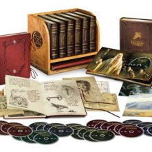L'edizione limitata di Middle Earth Collection
