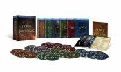 Il Signore degli Anelli e Lo Hobbit: vi sveliamo tutti i segreti del cofanettone con le due trilogie