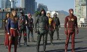 Invasion!, il trailer del crossover tra le serie tratte dai fumetti della DC