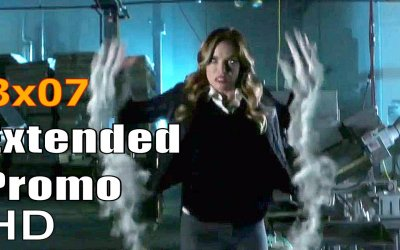 The Flash - 3x07: Killer Frost - Promo
