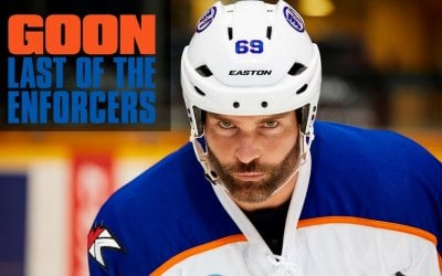 Goon: Last Of The Enforcers - Teaser Trailer