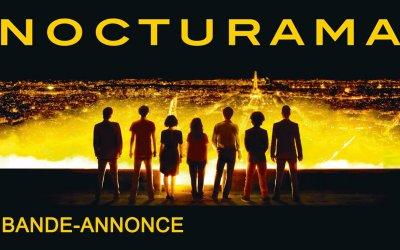 Nocturama - Trailer francese