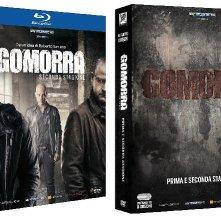 Le cover di Gomorra - stagione 2