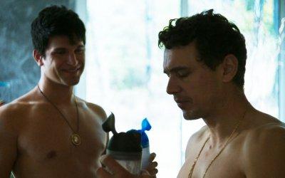 King Cobra: un softcore anni '80 per il 'gay nell'arte' James Franco