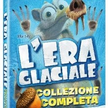 La cover di L'era Glaciale Collection