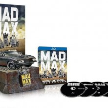 IL package di Mad Max High Octane Collection