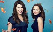 Una mamma per amica, altro che Black Friday: le reazioni dei fan al revival su Netflix