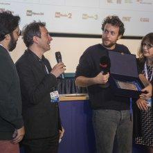 Dopo l'amore: Joaquim LaFosse premiato da Fred Radio a Torino