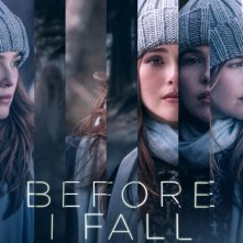 Locandina di Before I Fall