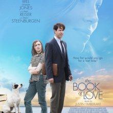 The Book of love: la nuova locandina