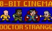Doctor Strange come un videogioco in 8-bit (VIDEO)