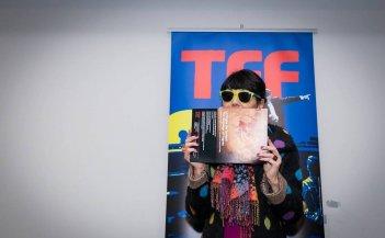La lingua dei furfanti: Elisabetta Sgarbi al Torino Film Festival