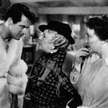 Susanna, una scena con Cary Grant