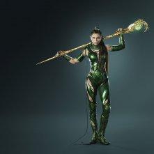 Power Rangers: Elizabeth Banks interpreta Rita Repulsa