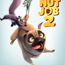 Locandina di Nut Job 2