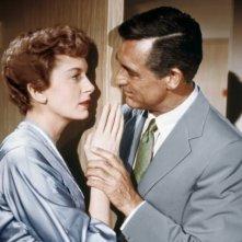 Deborah Kerr e Cary Grant in Un amore splendido