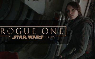 "Rogue One: A Star Wars Story - Spot ""Trust"""