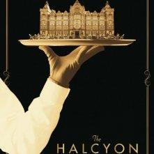 Locandina di The Halcyon
