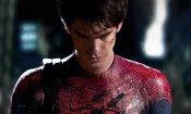 """Andrew Garfield sui film di Spider-Man: """"Mi hanno fatto soffrire"""""""