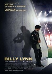 Billy Lynn – Un giorno da eroe in streaming & download