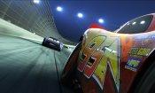 Cars 3: il teaser poster del film animato