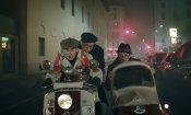 Fuga da Reuma Park: il trailer del nuovo film di Aldo, Giovanni e Giacomo