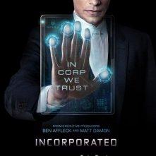 Incorporated: la locandina della serie
