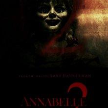 Locandina di Annabelle 2