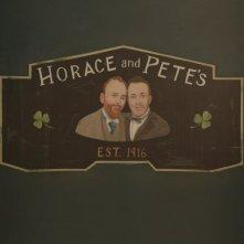 Locandina di Horace and Pete