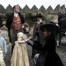 Amore e inganni: Kate Beckinsale in una scena del film