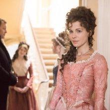 Amore e inganni: Kate Beckinsale in un'immagine del film