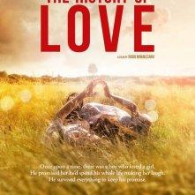 Locandina di La storia dell'amore