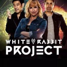 Locandina di White Rabbit Project