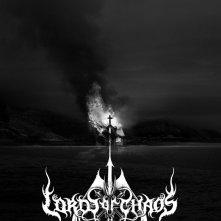 Locandina di Lords of Chaos