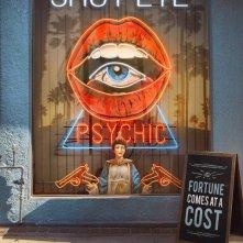 Shut Eye: la locandina della serie