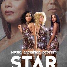 Star: la locandina della serie