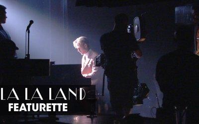 """La La Land - Featurette """"The Music"""""""