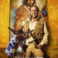 Locandina di Io, Dio e Bin Laden