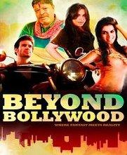 Locandina di Beyond Bollywood