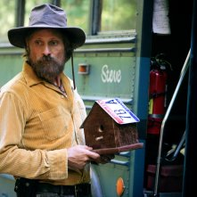 Captain Fantastic: Viggo Mortensen in un'immagine del film